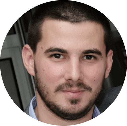 Dusan Denic, Log-hub, Partner Manager