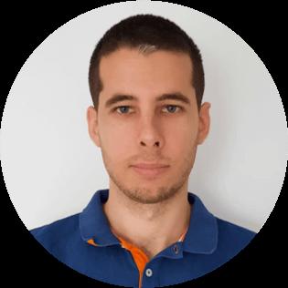 Aleksandar Manic, Log-hub, Supply Chain Data Engineer