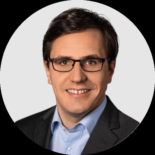 Alexander Sigmund, Log-hub CIO