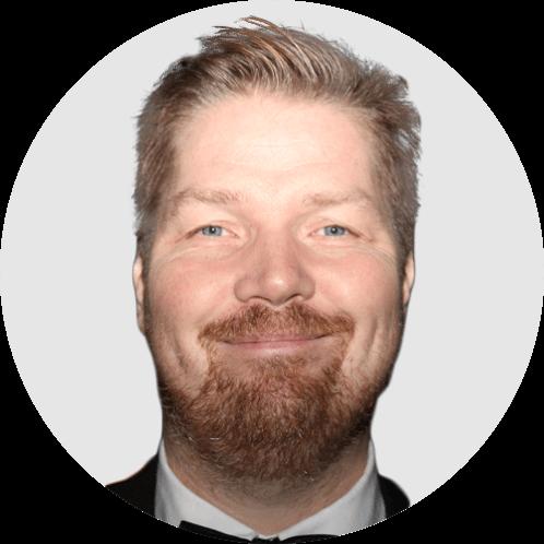 Log-hub Denmark and Sweden David Leifsson