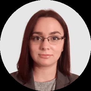 Jelena Milcic, Log-hub, Customer Success