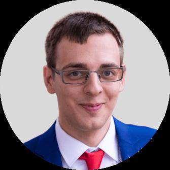 Mihajlo Milcic, Log-hub, Developer