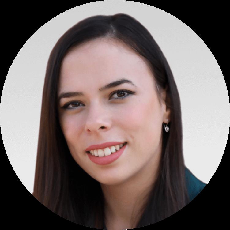 Jelena Mirkovic, Log-hub, Accounting & Development